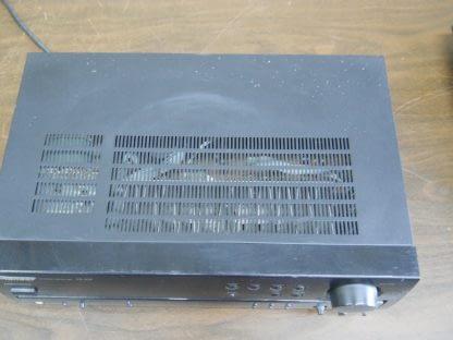 Pioneer SX 205 21 Channel 200 Watt Receiver Works 264580448061 4
