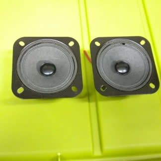 mitsubishi MGA GZ1135 Tweeter 8 OHM 20W Pulled from Home Stereo Cabinet 274085417086