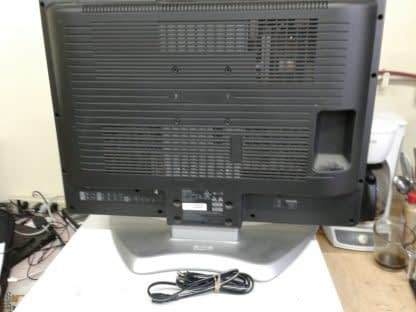 Sharp TV lc 26sh10u 26 LCD TV with stand Local pick up ONLY 264819585341 5