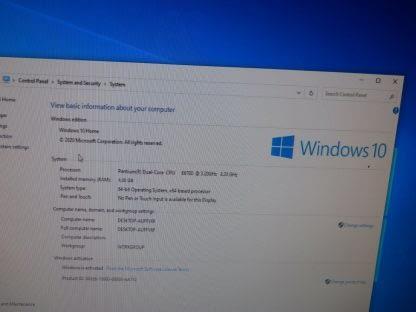 Acer X1920 UR20P SFF Desktop PC Windows 10 1TB 32Ghz 4GB 264797876526 4