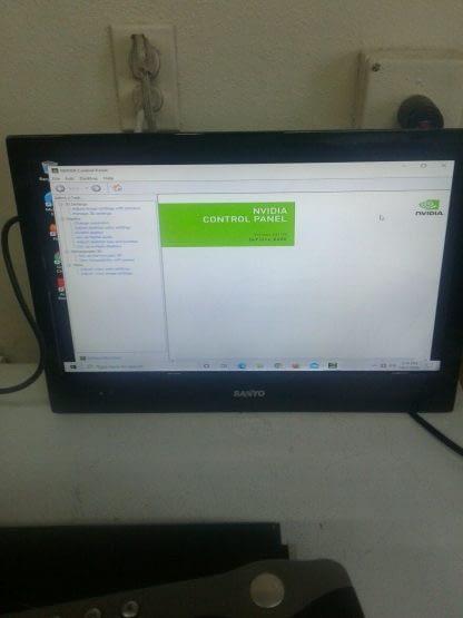 AMD Multimedia Slim PC Nvidia Graphics 2TB HD Windows 10 274527374918 5
