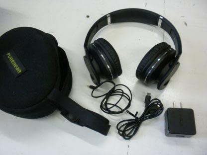 Puregear Bluetooth headphone 264613927372
