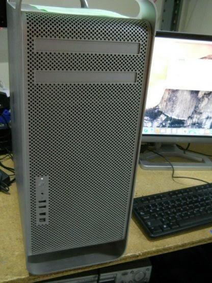 Apple Mac Pro A1186 2X XEON 2X Quad Core 30 GHz 10GB RAM 1TB Yosemite 264797869099 2