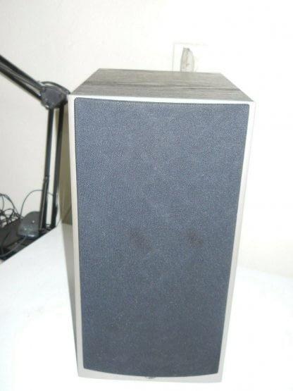 ATHENA TECHNOLOGIES AS B1 1 AUDITION SERIES Audiophile Bookshelf Speaker Pair 274417372934 4
