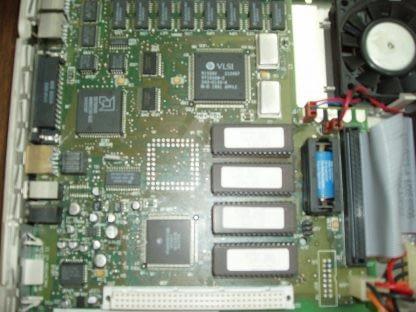 2 Apple Macintosh LC II Perfoma Computer Imagewriter Printer 12 RGB Monitor 264594046340 5