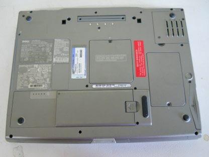 Vintage Dell Inspiron 8500 Excellent Clean All original Windows XP 274360183422 4