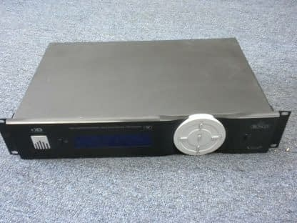 Runco Vivix2 High Definition Digital Video Controller Processor Rack Mount 264570328629