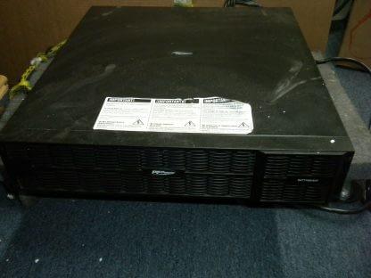 Panamax Batt1500 Rack mountable Battery box for MB1500 AC Inverter 48V 19AH 264614828396