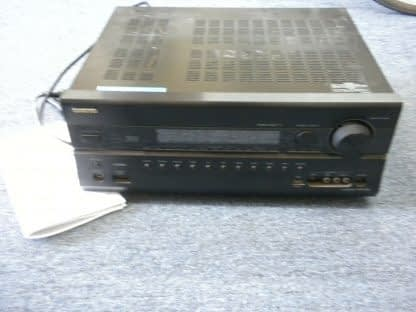 Onkyo TX NR708 Home theater receiver HDMI Internet ready Works Great 264594046337 2