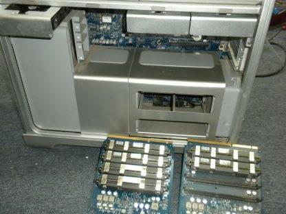 Apple Mac Pro 30 Dual CPU Xeon 3Ghz No video card 274287502730 7