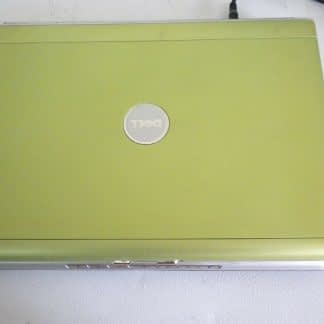 Dell Inspiron 1521 154in NotebookLaptop Green Super Clean Nice 274335716240