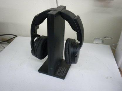 Sony MDRRF995RK Wireless Over the Ear Headphones Black 264285108798 4