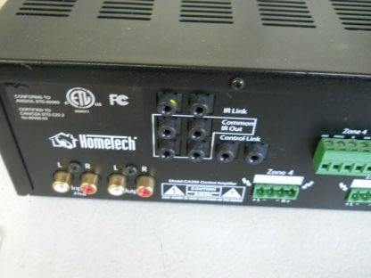 HIFIWORKS HFW CA308 4 Zone 240W 4 Zone Room Amplifier like Russound 274405655239 5