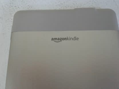 Amazon Kindle Model D00701 2nd Generation 2GB 3G 6in White eBook Reader 274444469734 5