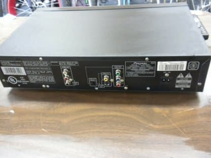 Pioneer VXX2702 DVD Player DV 341 DVD player with remote 264580448042 4