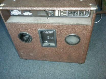 Classic Shenandoah acoustic 150 LT 150LT PA Speaker Works GREAT 264570328639 7