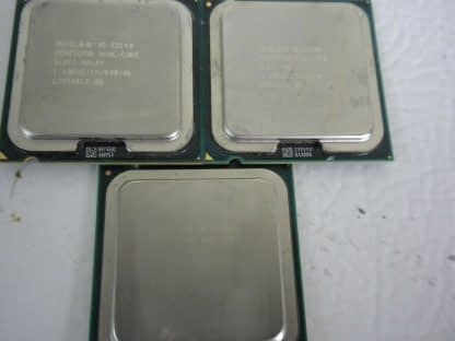 Pentium Socket 775 Dual Core Desktop CPU Processor 3 pcs Lot 264304664966 2