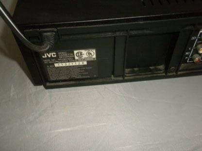 JVC HR DD750U VHS Hi Fi VCR Player Recorder Works Great 273925364901 6