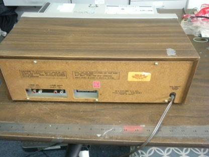 Akai CS M01A Dolby Cassette Deck Super Clean Needs Belt 273746090111 8