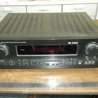Insignia IS HC040917 Multi Input Audio Video Digital Home Theater Amplifier 264570274148