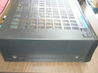 Onkyo TX SR602 71 Channel 85w x7 600W Home Theater AV Receiver Works Great 264594046348 3