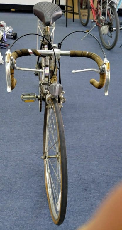 Vintage 1982 Centurion Road Bicycle ready for restoration Local pick up 264285117804 12