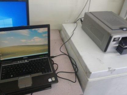 HiTi Hi Touch 640DL Dye Sub Printer 9 boxes paper 6 boxes cleaner Paper Jam 274689783957 11