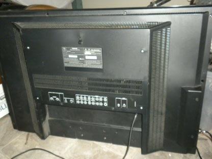 Toshiba 32AV502U 32 720p HD LCD Television PC Monitor Combo 264584456276 7