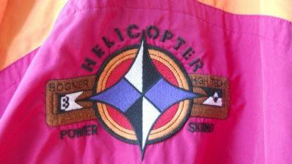 Bogner ski jacket unisex Helicopter power ski jacket Pull over jacket 274371734886 12