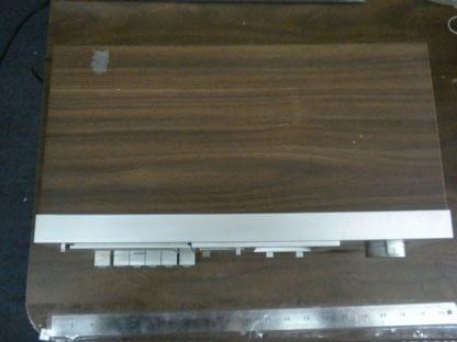 Akai CS M01A Dolby Cassette Deck Super Clean Needs Belt 273746090111 7