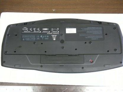Logitech MX 3200 cordless Keyboard Wireless MX3200 867773 0403 264386351258 2