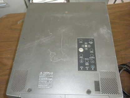 Mitsubishi LVP X400U LCD Projector Works Great 264594046351 7