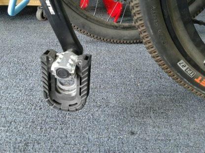 Fat Tire Folding Electric bike Ebike Full Suspension Big Tall Men Sand Snow 264297077395 9