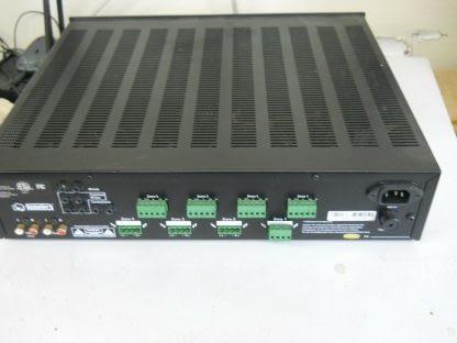HIFIWORKS HFW CA308 4 Zone 240W 4 Zone Room Amplifier like Russound 274405655239 4