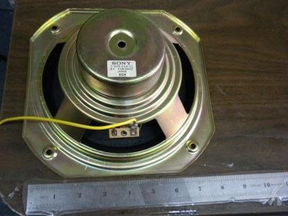Pair SONY 40 Watt 8 Ohm 8 Diameter Full Range Speakers 1 544 014 11 274129145584 8
