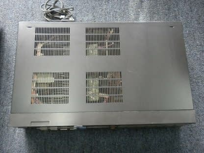 Vintage Sony Stereo Receiver STR AV360 Audiophile Quality Works Great 274147837114 4
