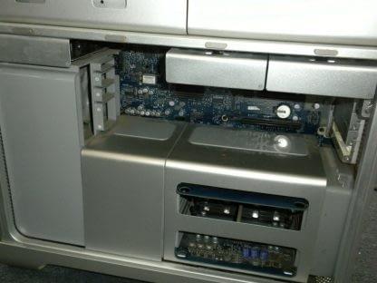 Apple Mac Pro 30 Dual CPU Xeon 3Ghz No video card 274287502730 11