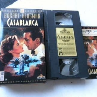 Tape and Disc Media