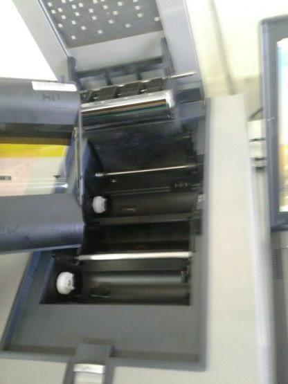 HiTi Hi Touch 640DL Dye Sub Printer 9 boxes paper 6 boxes cleaner Paper Jam 274689783957 10