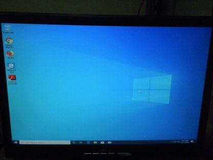 Compaq Presario CQ5727F Desktop PC Win 10 Pro Runs Good 264615410601 6