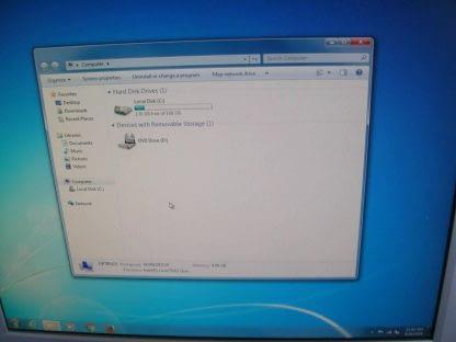 Dell OptiPlex 755 Quad Core Slim PC Serial Parallel Ports Q6600 Win 7 Pro 264607168583 4
