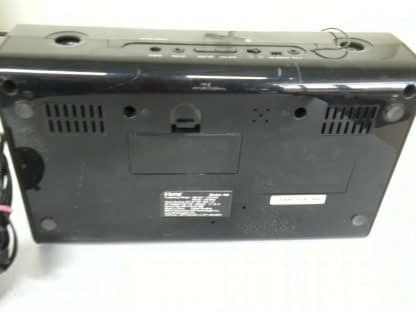 iHome iH6 USB Media Dock with Radio Clock Speaker 274115876955 2