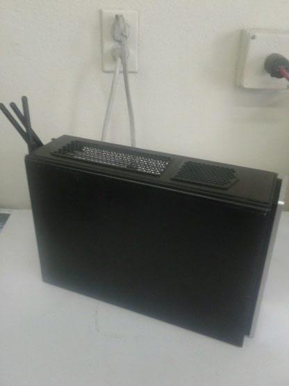 AMD Multimedia Slim PC Nvidia Graphics 2TB HD Windows 10 274527374918 2