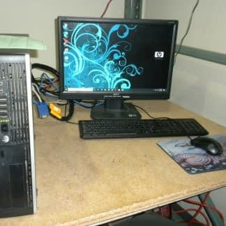 HP Compaq 8200 Elite SFF Intel i5 2500 330GHz 8GB DDR3 1TB HDD Windows 10 Pro 264673104655