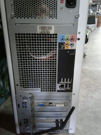 Dell Dimension 9200 Intel 213Ghz 2GB 250GB Windows XP SP3 Works Great 264797870246 9
