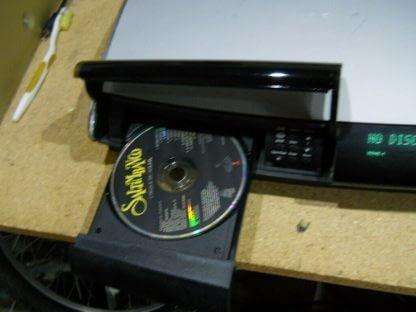 Bose AV28 DVD Player PS48 Powered White Subwoofer Sony Speakers Cables 264716940203 9
