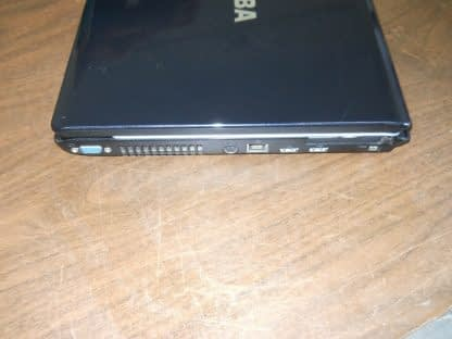Toshiba Satellite A205 S6808 15 Notebook PC computer Windows 10 120GB SSD 274403523196 9