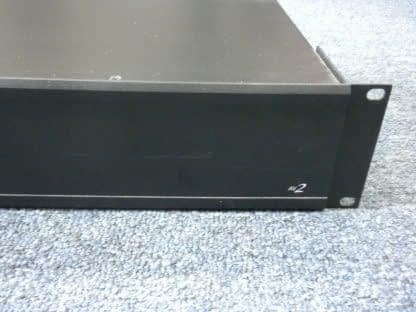 CRESTRON AV2 Professional Audio Video Control Processor 264570326680 3