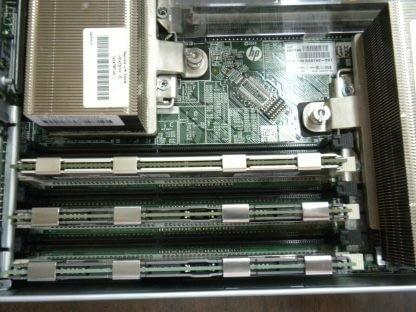 HP BL460c G6 Blade Server Dual Xeon 5670 293 6 Core CPU 192GB RAM No HD 274223911587 4