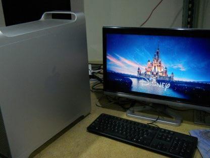 Apple Power Macintosh G5 20 Ghz 2GB 160GB Super drive 105 6 264790073041 8